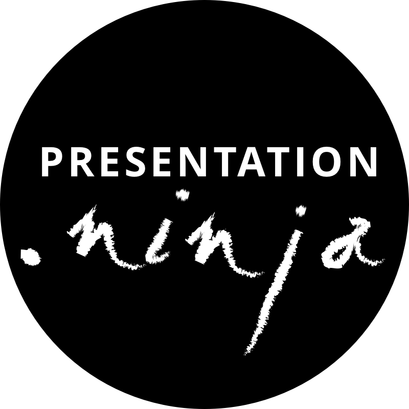 Presentation.Ninja • Get the attention and esteem your work deserves